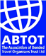 ABTOT Logo for football tours