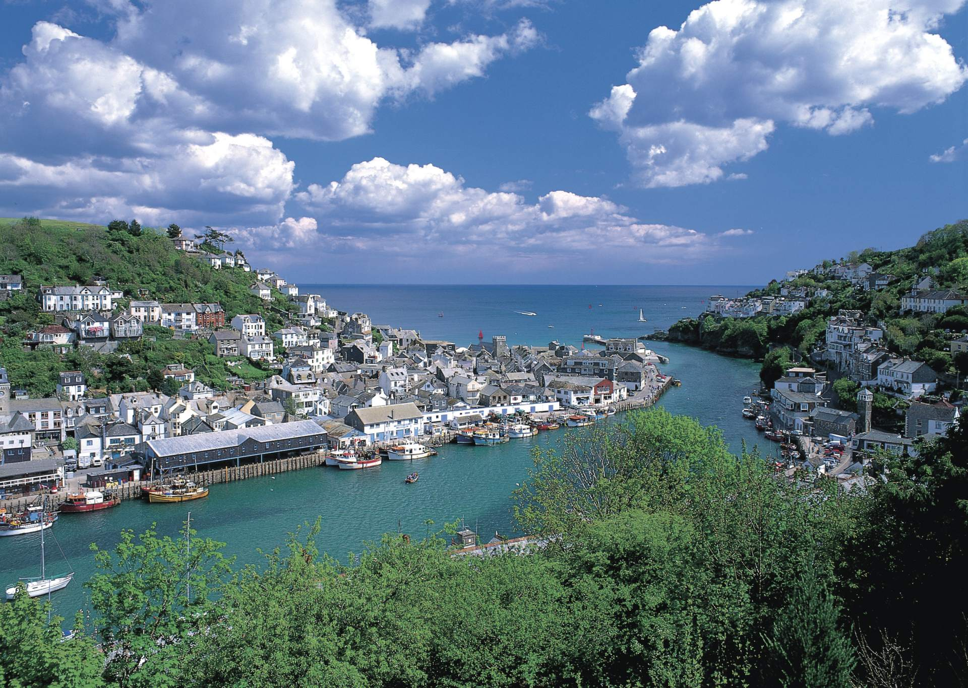 Cornwall Wales Tours